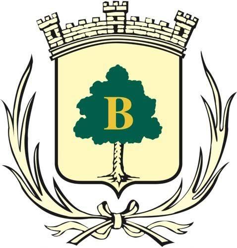 Logo officiel de la ville de Labruguière