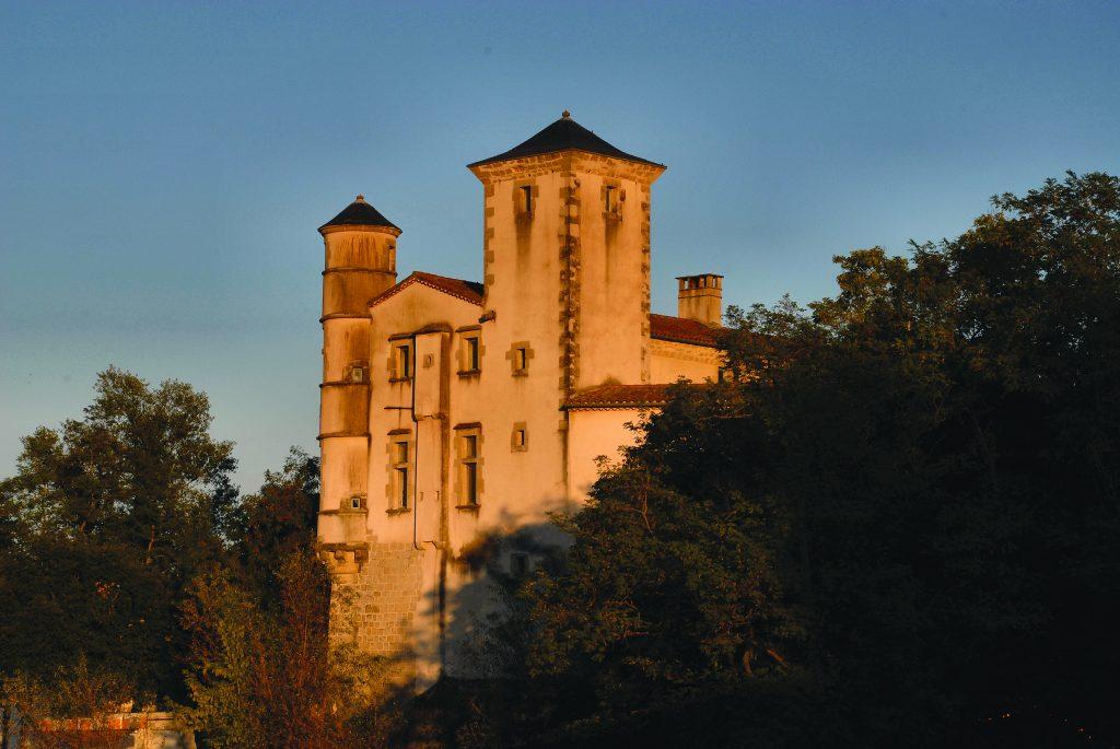 Château de Labruguière