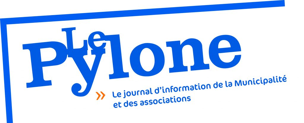 Logo du journale Le Pylone